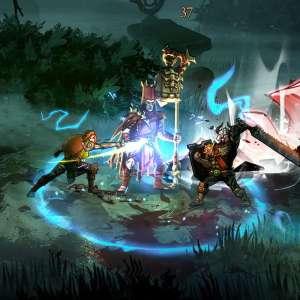 Le dungeon crawler Blightbound sortira le 27 juillet
