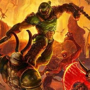 DOOM Eternal : id Software va développer un mode Horde solo
