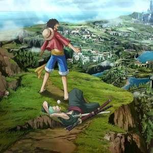 Bandai Namco dépose la marque One Piece Odyssey au Japon