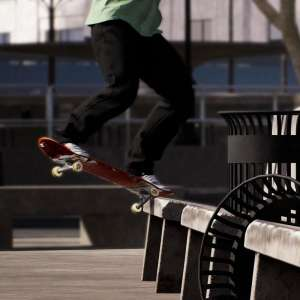 Le jeu de skateboard Session sortira aussi sur PS5 et PS4