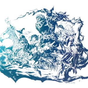 Square Enix lance un site pour les 20 ans de Final Fantasy 11