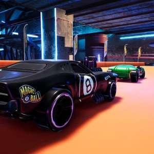 Hot Wheels Unleashed aura son éditeur de circuits