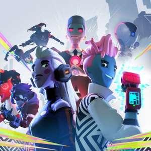 IllFonic annonce Arcadegeddon, un TPS disponible maintenant sur PS5 et PC
