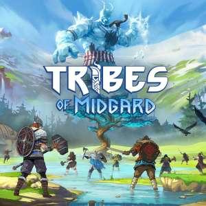 Tribes of Midgard dévoile le contenu de sa première saison