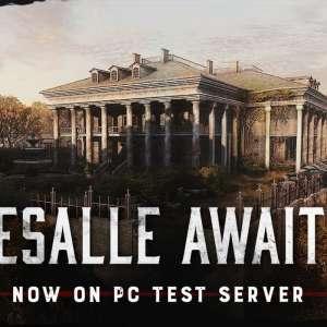 La nouvelle carte de Hunt : Showdown est disponible en test sur PC