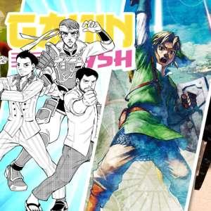 Test de Zelda Skyward Sword HD, Gaijin Dash, The Silver Case... votre programme de la semaine du 12/07/2021