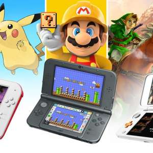 Dossier - Les coulisses de Nintendo, chap. 5 : La 3DS, réussite aux enseignements funestes