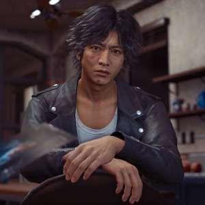 L'agence de l'acteur Takuya Kimura ferait barrage à la sortie de Lost Judgment sur PC