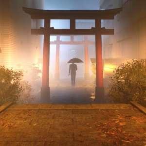 Toujours aussi évasif, Ghostwire : Tokyo ne sortira évidemment pas cette année