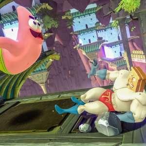 Nickelodeon annonce son Super Smash Bros-like : Nickelodeon All-Star Brawl