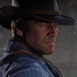 Red Dead Redemption 2 et Red Dead Online prennent en charge le NVIDIA DLSS
