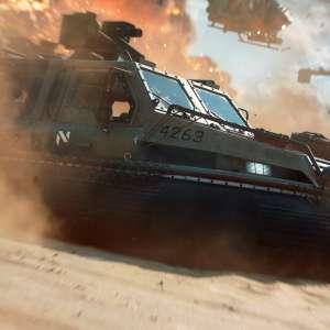 Battlefield 2042 : DICE confirme avoir le cross-play dans le viseur