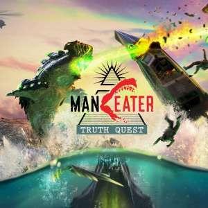 Maneater fera croquer son DLC