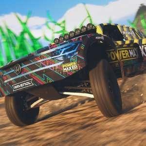 Dirt 5 : du contenu et plus de DualSense dans la mise à jour du 20 juillet