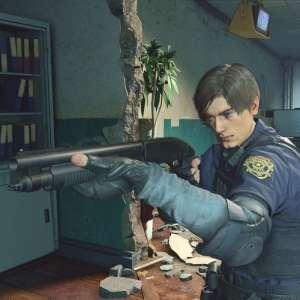 Resident Evil Re:Verse est reporté à l'année prochaine
