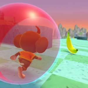 Une nouvelle bande-annonce pour Super Monkey Ball : Banana Mania