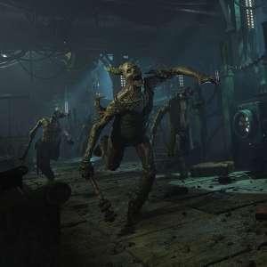 Warhammer 40,000 : Darktide repousse sa sortie au printemps 2022