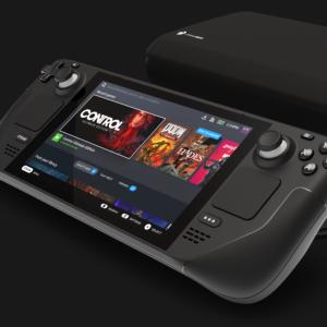 Dossier / matez mon matos - Le Steam Deck peut-il vraiment faire de l'ombre à la Switch de Nintendo ?