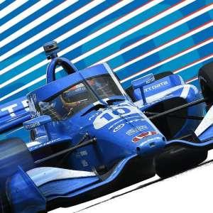 L'IndyCar aura son jeu officiel chez Motorsport Games