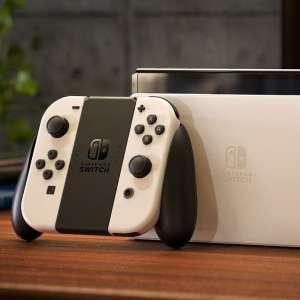 La Switch OLED toujours plus rentable ? Nintendo dément