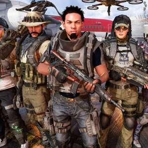Ubisoft annoncera un nouveau jeu Tom Clancy ce 19 juillet à 20 heures