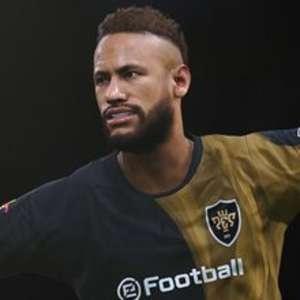 Neymar Jr. revient en tant qu'ambassadeur PES