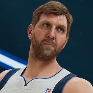 Des images et du gameplay pour NBA 2K22