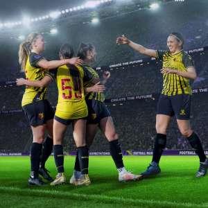 Football Manager : Sports Interactive s'engage à intégrer le football féminin dans les plus brefs délais