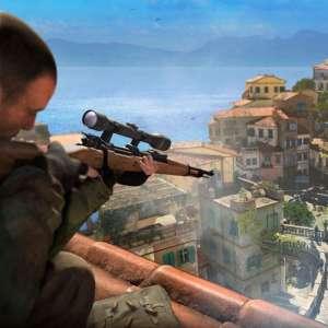 Sniper Elite 4 Enhanced, optimisé pour PS5 et Xbox Series X|S, est désormais disponible