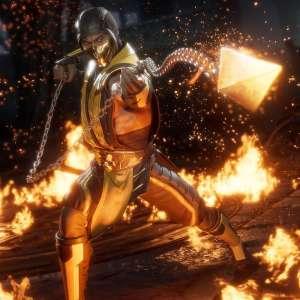 Mortal Kombat 11 montre les muscles avec 12 millions de ventes