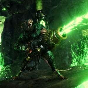 Warhammer : Vermintide 2 passe en 1440p et 60 images par seconde sur PS5