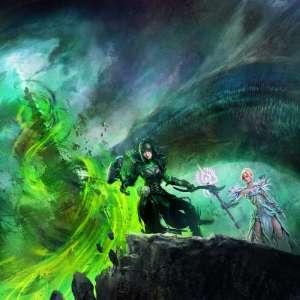 La nouvelle extension pour Guild Wars 2, End of Dragons, prend date pour février 2022