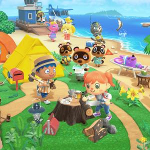 Animal Crossing : New Horizons aura droit à du nouveau contenu gratuit cette année