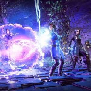 Square Enix déploie du contenu haut niveau gratuit pour le endgame de Marvel's Avengers