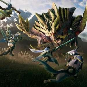 Avec Resident Evil Village et Monster Hunter Rise, Capcom réalise un trimestre record