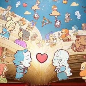 Storyteller, un mélange de puzzle game et de dramaturgie, annoncé pour le 1er février 2022