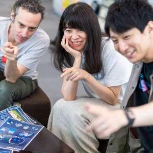 Après Astro's Playroom, Team Asobi recrute pour