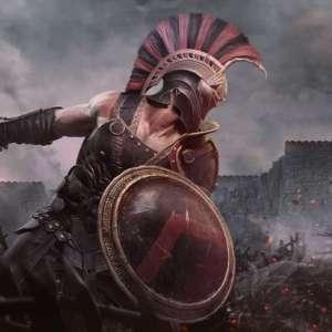 L'action-RPG Achilles : Legends Untold convoque Diablo et Dark Souls