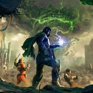 Encased, le RPG du label Prime Matter, sortira d'accès anticipé le 7 septembre