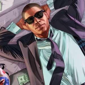 Le point éco - Take-Two dévoile un bénéfice trimestriel record pendant que GTA 5 atteint les 150 millions