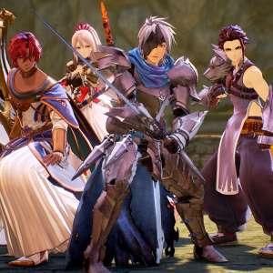 Tales of Arise n'aura ni suite, ni DLC narratif, promet Bandai Namco