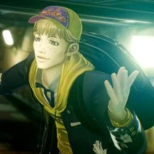 Shin Megami Tensei V remontre ses personnages en images