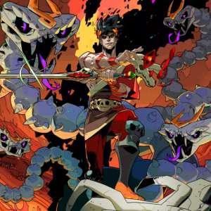 Hades, Art of Rally et Skate glissent dans l'abonnement Xbox Game Pass en août