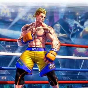 Street Fighter V - Champion Edition : Capcom dévoile Luke, Akira et Oro débarqueront le 16 août