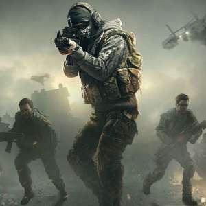 Activision confirme le développement de son propre jeu mobile Call of Duty