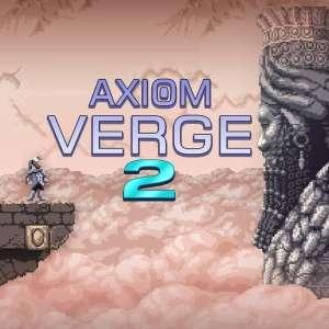 La nouvelle bande-annonce d'Axiom Verge 2 dévoile sa dimension cachée