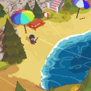 L'adorable A Short Hike sortira sur PS4 cet automne