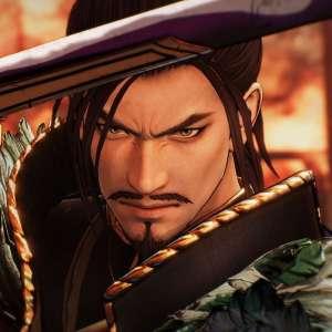 Et de 8 millions pour la franchise Samurai Warriors