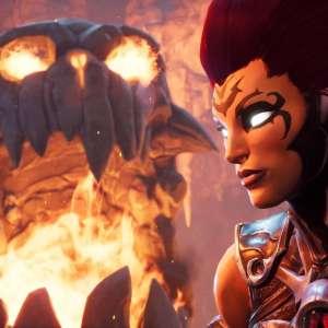 Darksiders III annoncé sur Switch pour le 30 septembre