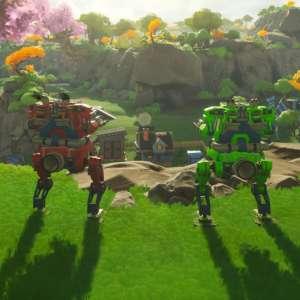 Frame Break annonce Lightyear Frontier, un jeu de gestion et d'agriculture futuriste